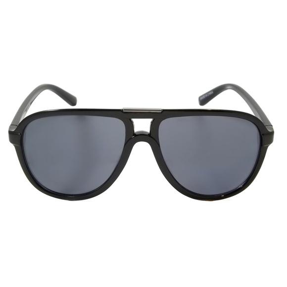ed72a00a516 Retro Aviator Sunglasses Bash Hip Hop Style